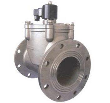 ZC58-150MB大口径蒸汽电磁阀