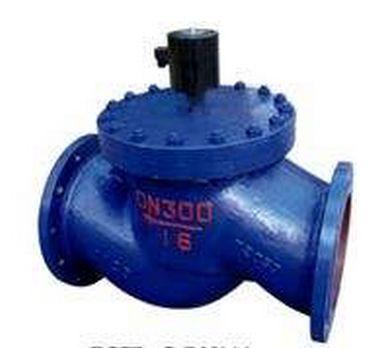 ZCZP型DN40~350mm大通径先导活塞式电磁阀