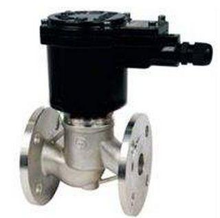 ZBS型DN50~500活塞式出口电磁阀