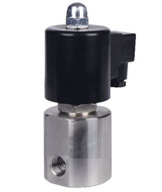 ZBS型DN50~500出口高端不锈钢电磁阀