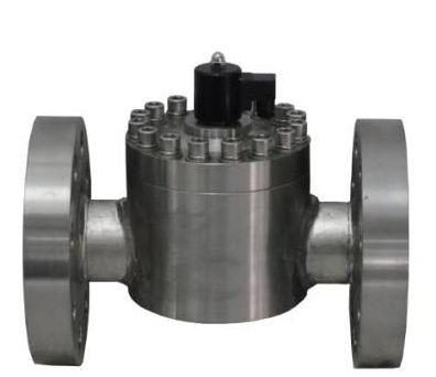 ZCG型DN50~500超高压电磁阀
