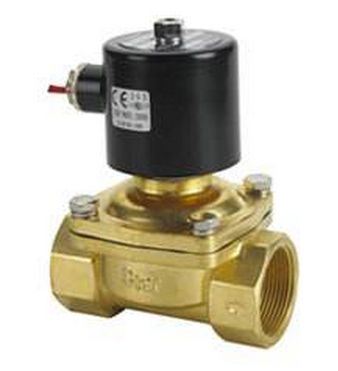ZCD型DN50~500黄铜电磁阀