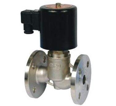 ZQDF型DN50~500活塞式电磁阀