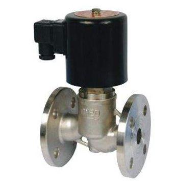 ZS型DN50~500零压启动电磁阀
