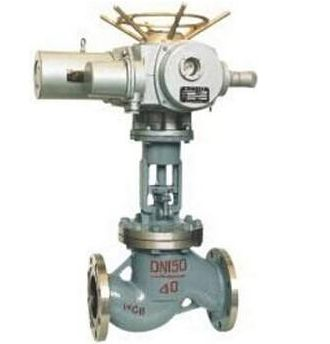 DS/J941H型电动水封截止阀