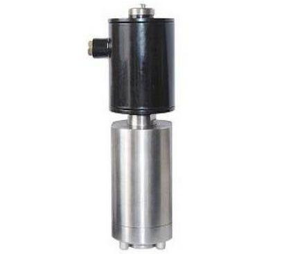 管接式高压电磁阀