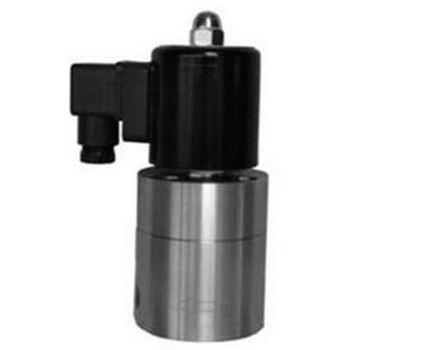 ZCJ焊接超高压电磁阀