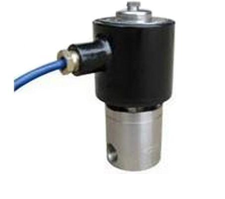 接线座式高压防爆电磁阀