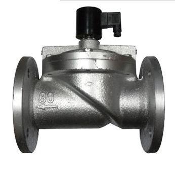 DF水用电磁阀