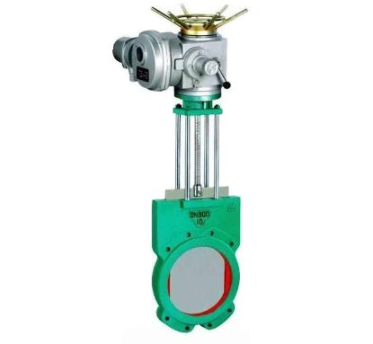 Z973X/H电动浆液闸阀