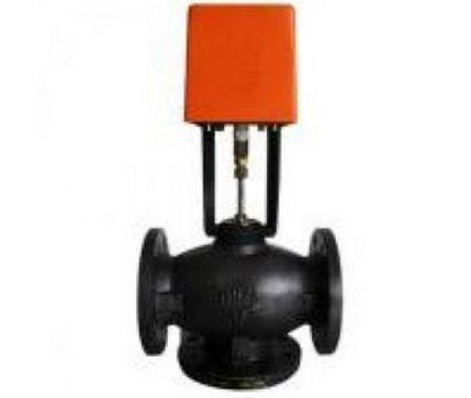 ZD(R)SYL电动压力调节阀