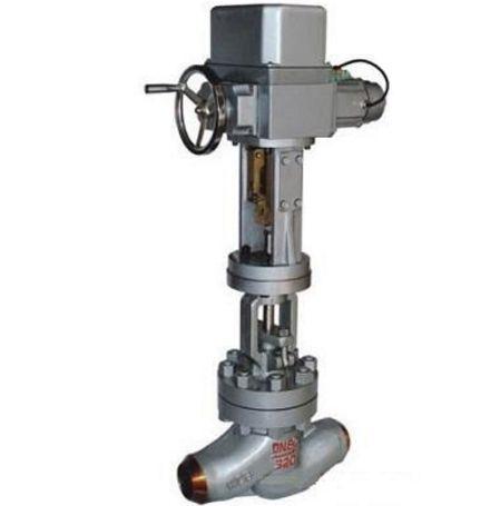 ZAZGY/ZRZGY型电动高压调节阀