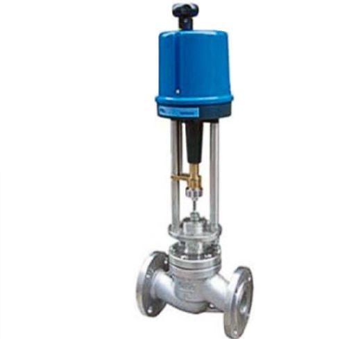 ZD(R)SP电子式电动单座调节阀