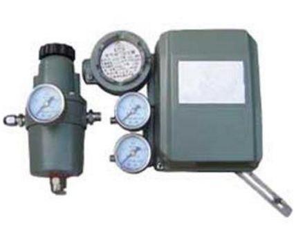 ZPD电气阀门定位器