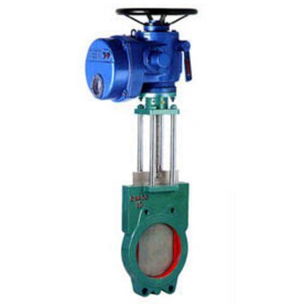 PZ973X电动浆液阀