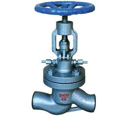 DS/J61Y焊接式水封截止阀