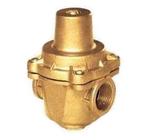 Yz11X型直接作用薄膜式支管减压阀