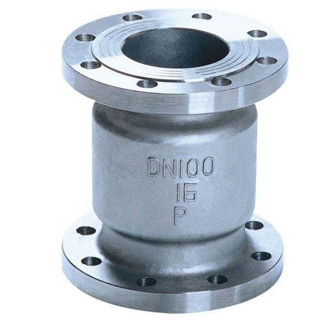 H41H型碳钢升降式止回阀