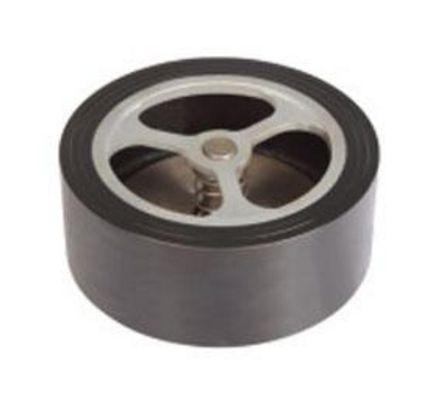 H71H碳钢对夹式止回阀