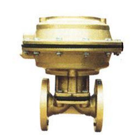 EG641J往复型拨动隔膜阀